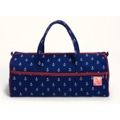Needlework bag - Maritime