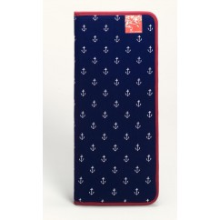 Knitting Needle Folder - Maritime