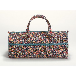 Needlework bag - Millefleurs