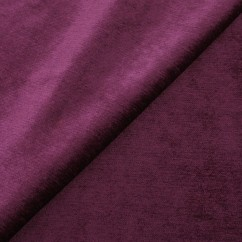 Home Decor Fabric - Bohemian chic - Alice - Plum