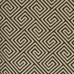 Home Decor Designer Fabric - Pkauffman - Banji Brown