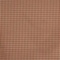 Home Decor Designer Fabric - Pkauffman - Britannia Red