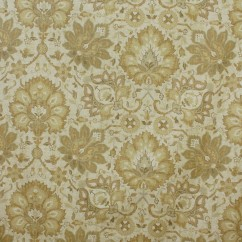 Home Decor Fabric - Belle Maison - Crawford - Natural