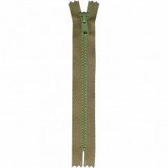"COSTUMAKERS Activewear Closed End Zipper 18cm (7"") - Kentucky - 1763"
