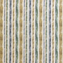 Home Decor Fabric - Bohemian Chic - Catrine - Blue