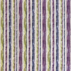 Home Decor Fabric - Bohemian Chic - Catrine - Purple