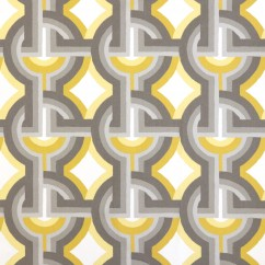 Home Decor Fabric - Robert Allen - Futura - Dandelion