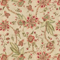 Home Decor Fabric - Ellen Degeneres - Hollyridge - Pink