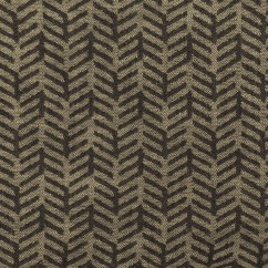 Home Decor Fabric - Ellen Degeneres - Greystone Charcoal