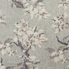 Home Decor Fabric - Ellen Degeneres - Bonnabel Grey