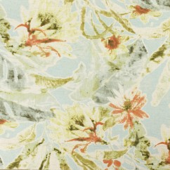 Home Decor Fabric - Tommy Bahama - Kamari Aqua