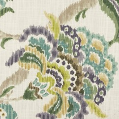 Home Decor Fabric - P.Kaufmann - Flourish - Green
