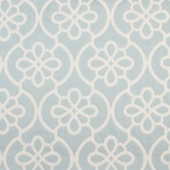 Home Decor Fabric - P.Kaufmann - Flow - Sky