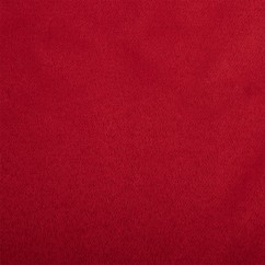 Tablecloth Fabric - Wide-width - Solid Red