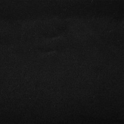 Tablecloth Fabric - Wide-width - Solid Black