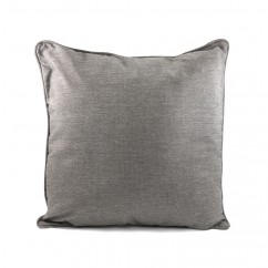 Indoor/Outdoor cushion - 20 x 20'' - Sorvino - Grey