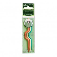 CLOVER - Cable Stitch Holders - 3 pcs.