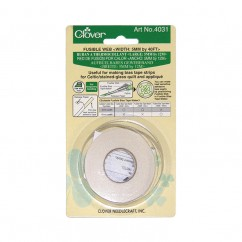 CLOVER - Fusible Web - 5 mm x 12 m