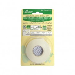 CLOVER - Fusible Web - 10 mm x 12 m