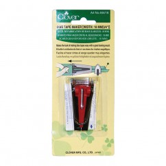 CLOVER - Bias Tape Maker - 18mm