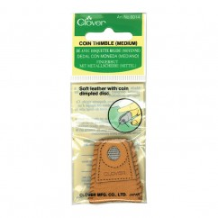 CLOVER - Coin Thimble - Medium