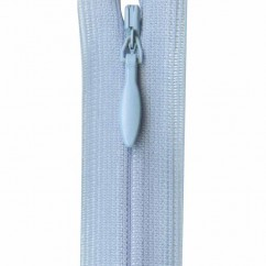 """COSTUMAKERS Invisible Closed End Zipper 20cm (8"""") - Sky Blue - 1780"""