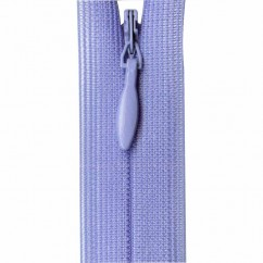 """COSTUMAKERS Invisible Closed End Zipper 20cm (8"""") - Lilac - 1780"""