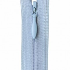 "COSTUMAKERS Invisible Closed End Zipper 55cm (22"") - Sky Blue - 1780"