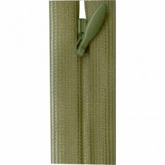 """COSTUMAKERS Invisible Closed End Zipper 55cm (22"""") - Kentucky - 1780"""