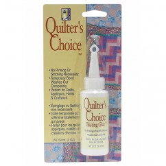 BEACON Quilter's Choice Basting Glue - 59ml (1 fl. oz)