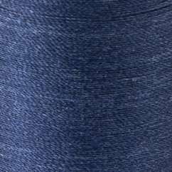 SECURA HEAT ACTIVATED BUTTON THREAD 91M - INDIGO