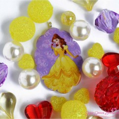 Disney Belle Bead Kit