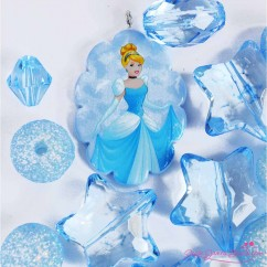 Disney Cinderella Bead Kit
