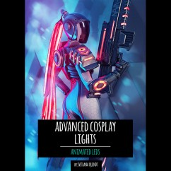 Book Advanced Lights - English Only