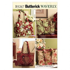 B5267 Totes (size: One Size Only)