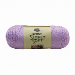 Caron - SIMPLY SOFT - orchid