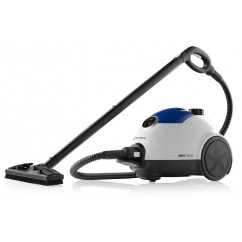 Brio - Steam Cleaner with CSS and EMC2, Accessory Kit