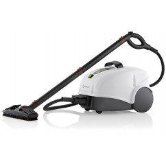 Brio Pro - Steam Cleaner with CSS, EMC2 and Auto Refill, Accessory Kit