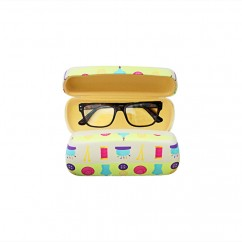 Eyeglass Hard Case - Modern Sewing