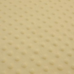 Dimple Micro Chenille - Yellow