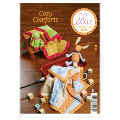 K0111 Cozy Comforts (size: One Size Only)