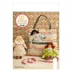 K0148 Tote and Dolls (size: One Size Only)
