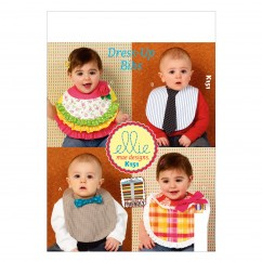 K0151 Bibs (size: One Size Only)