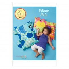 K0171 Pillows (size: One Size Only)
