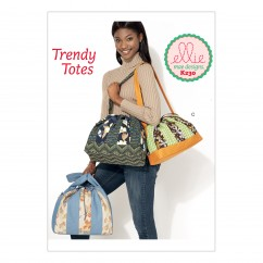 K0230 Striped Drawstring Bags (size: One Size Only)