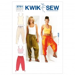 K3701 Pants & Tops (size: XS-S-M-L-XL)
