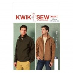 K4017 Men's Jackets (size: All Sizes In One Envelope)