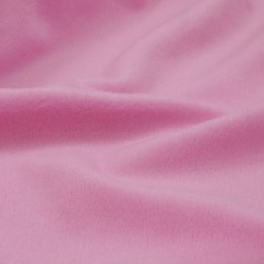 Plain Micro Chenille - Pink