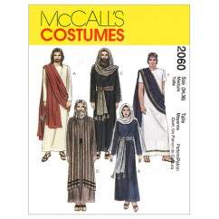 M2060 Easter Costumes (size: LRG)