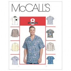 M2149 Men's Shirts (size: XXXL)